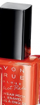 "TRUE COLOUR - PERFECT REDS -  lakier do paznokci ""Nailwear Pro+"" =TANGFASTIC="