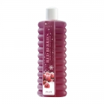 "BUBBLE BATH - płyn do kąpieli ""Red Berries / Czerwone jagody"" 500ml"