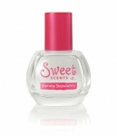 SWEET SCENTS YUMMY STRAWBERRY woda zapachowa 30ml