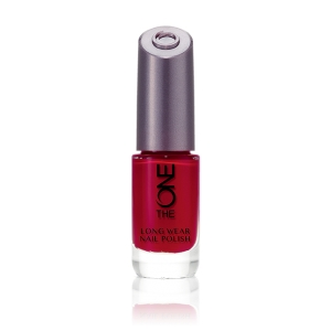 "THE ONE - lakier do paznokci ""Long Wear"" z technologią 'Expert Gel' =LONDON RED="