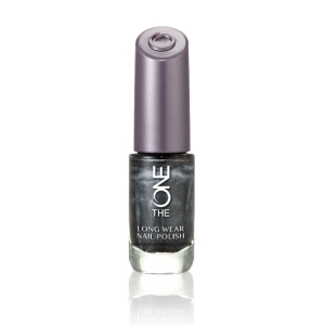 "THE ONE - metaliczny lakier do paznokci ""Long Wear"" z technologią 'Expert Gel' =STEEL SHIMMER="