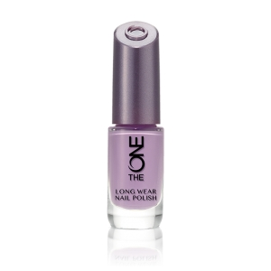 "THE ONE - lakier do paznokci ""Long Wear"" z technologią 'Expert Gel' =LILAC SILK="