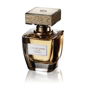GIORDANI GOLD ESSENZA - perfumy 50ml