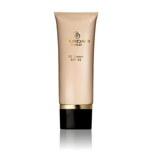 GIORDANI GOLD - krem-podkład CC SPF 35 =LIGHT= 40ml