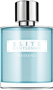 ELITE GENTLEMAN WEEKEND - woda toaletowa 75ml