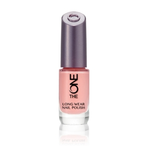"THE ONE - lakier do paznokci ""Long Wear"" z technologią 'Expert Gel' =CORAL CRUSH="