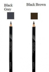 "ORIFLAME BEAUTY - kredka do oczu ""Dramatize Kohl"" =BLACK BROWN="