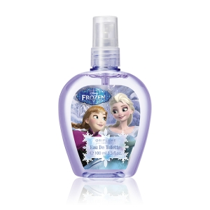 DISNEY FROZEN - woda toaletowa 100ml