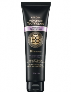 ADVANCE TECHNIQUES - ABSOLUTE PERFECTION BB - upiększający balsam BB do włosów z olejem abisyńskim 150ml
