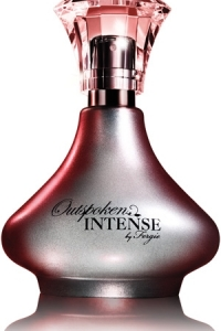 OUTSPOKEN INTENSE BY FERGIE - woda perfumowana 50ml