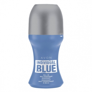 INDIVIDUAL BLUE FOR HIM - dezodorant w kulce dla Niego 50ml