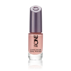 "THE ONE - lakier do paznokci ""Long Wear"" z technologią 'Expert Gel' =ICE PINK="