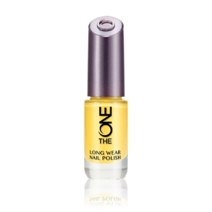 "THE ONE - lakier do paznokci ""Long Wear"" z technologią 'Expert Gel' =LEMON SORBET="