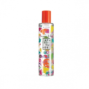 PEACE & LOVE ATTITUDE woda toaletowa 50ml