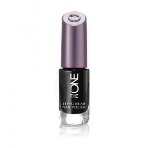 "THE ONE lakier do paznokci ""Long Wear"" z technologią 'Expert Gel' =BLACK TRICK="