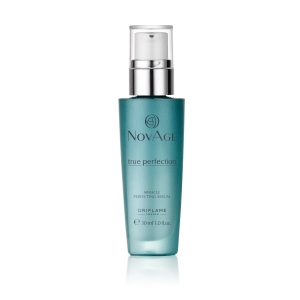 NOVAGE - true perfection - błyskawiczne serum Miracle Perfection 30ml