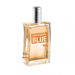 INDIVIDUAL BLUE YOU FOR HIM - woda toaletowa dla Niego 100ml
