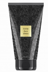 LITTLE LACE DRESS - balsam do ciała 150ml