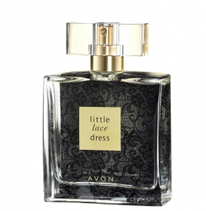 LITTLE LACE DRESS - woda perfumowana 50ml