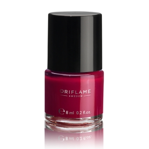 PURE COLOUR - lakier do paznokci =RUBY PINK=