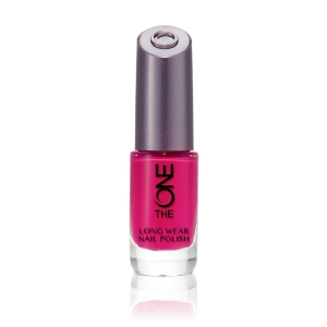 "THE ONE - lakier do paznokci ""Long Wear"" z technologią 'Expert Gel' =FUCHSIA ALLURE="