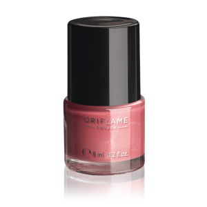 PURE COLOUR - lakier do paznokci =NUDE PINK=