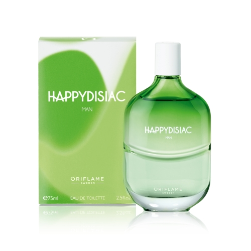 HAPPYDISIAN MAN - woda toaletowa 75ml