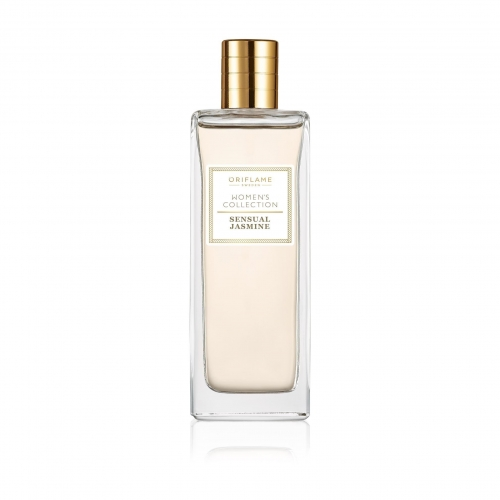 WOMEN'S COLLECTION - SENSUAL JASMINE - woda toaletowa 50ml