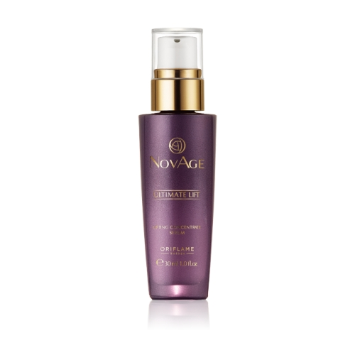 NOVAGE - ULTIMATE LIFT - skoncentrowane serum liftingujące 30ml