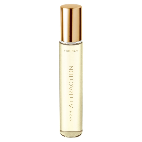 ATTRACTION FOR HER - perfumetka 10ml