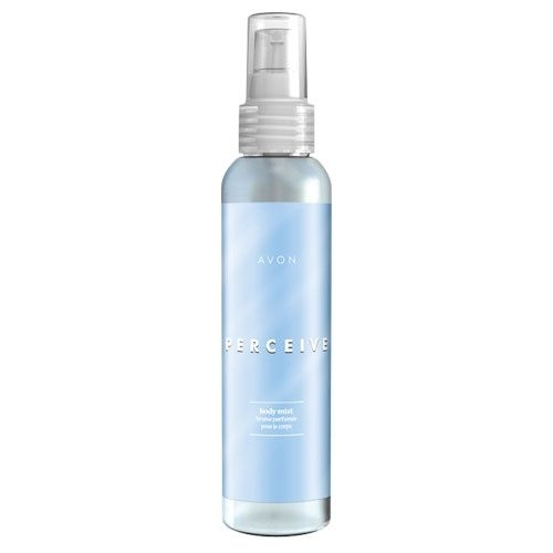 PERCEIVE - mgiełka do ciała 100ml