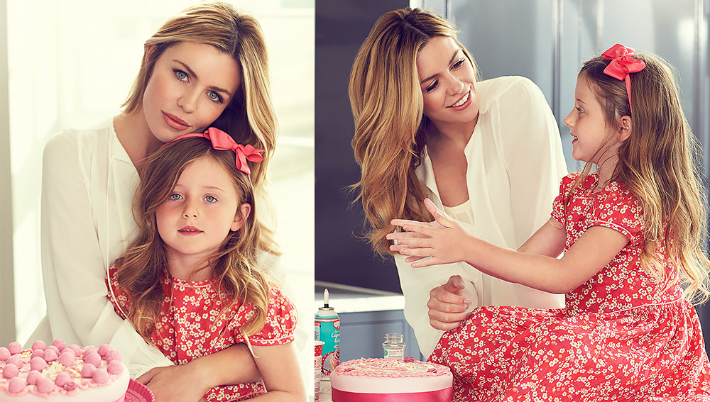 CHERISH THE MOMENT ABBEY CLANCY SOPHIE
