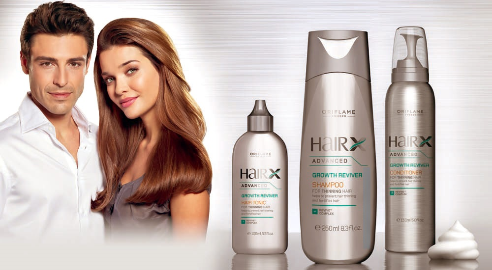 HAIRX GROWTH REVIVER