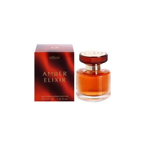 AMBER ELIXIR próbka: woda perfumowana 1ml